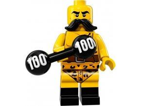 LEGO 71018 minifigurka Silák