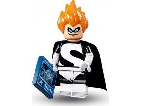 LEGO Minifigurky Disney 71012 Syndrom