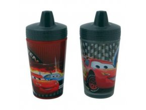 The First Years Disney Cars 270ml termo hrnek  2-pack