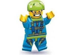 LEGO 71001 Minifigurka Parašutista