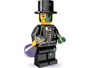 LEGO 71000 Minifigurka Jekyll & Hide