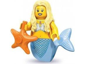 LEGO 71000 Minifigurka Mořská panna