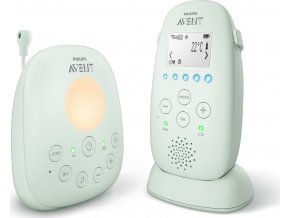 Philips AVENT Baby monitor SCD721