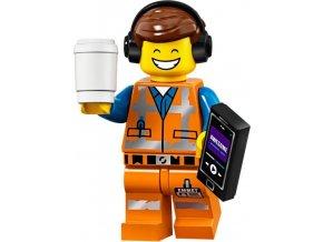 LEGO 71023 minifigurka LEGO® PŘÍBĚH 2 - Emmet