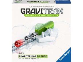 GraviTrax Rozšiřující sada Trubice 27618