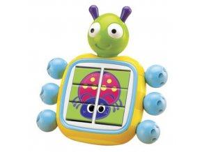 TOMY Puzzle bug