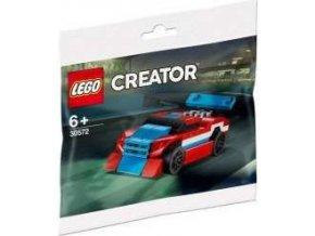 30572 lego creator zavodni auto
