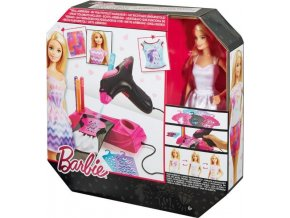 Barbie Airbrush designové studio