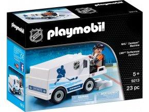 PLAYMOBIL 9213 NHL Rolba Zamboni