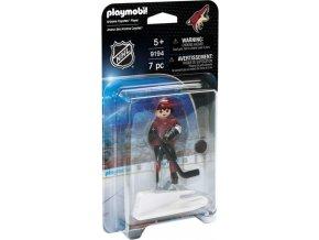 PLAYMOBIL® 9194 NHL Hokejista Arizona Coyotes