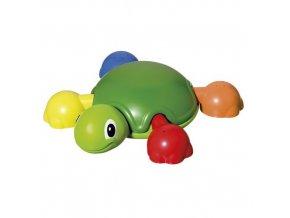 TOMY Vodní želva s želvičkami