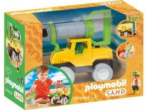 PLAYMOBIL® 70064 Auto sbíječka na písek