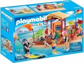 PLAYMOBIL 70090 Vodní sporty