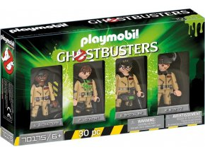 PLAYMOBIL® 70175 Ghostbusters set figurek