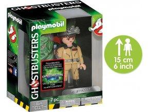 PLAYMOBIL® 70174 Ghostbusters sběratelská figurka R. Stantz 15cm