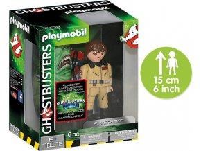 PLAYMOBIL® 70172 Ghostbusters sběratelská figurka P. Venkman 15cm