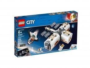 LEGO DUPLO 60227 Moje první houpací zvířátka