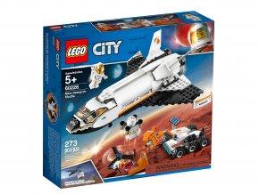 LEGO DUPLO 60226 Moje první houpací zvířátka