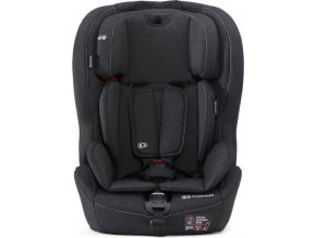 Kinderkraft Autosedačka SAFETY-FIX Isofix Black 9-36 kg Kinderkraft 2019