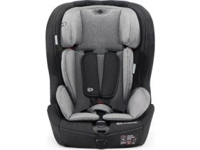 Kinderkraft Autosedačka SAFETY-FIX Isofix Black/Gray 9-36 kg Kinderkraft 2019