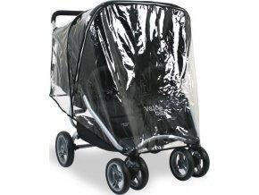 valco baby Pláštěnka na kočárek Valco Snap Duo