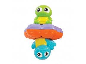 Playgro - Vodní kamarádi 2