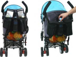 valco baby Organizér na kočár Uni