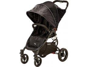 valco baby Kočárek sportovní Valco Snap 4 černý