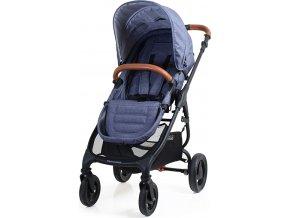 valco baby Kočárek sportovní Valco Snap Ultra Trend Denim