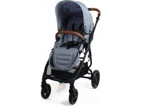 valco baby Kočárek sportovní Valco Snap Ultra Trend Grey Marle