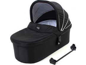 valco baby Korbička externí do kočárku Valco Snap 4 Black