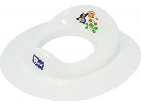 Gmini Adaptér na WC Krtek a jahoda,bílá