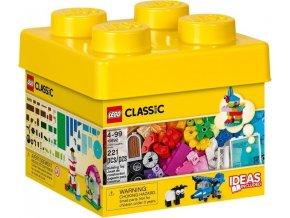 LEGO Creator 10692 Tvořivé kostky LEGO
