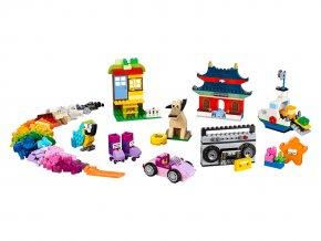 LEGO Creator 10702 Tvořivá sada