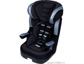 Autosedačka Migo Myla Premium 2017 black