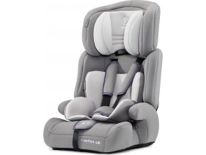 Kinderkraft Autosedačka Comfort Up Grey 9-36 kg Kinderkraft 2019