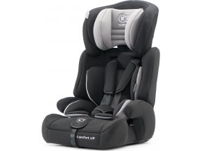 Kinderkraft Autosedačka Comfort Up Black 9-36 kg Kinderkraft 2019