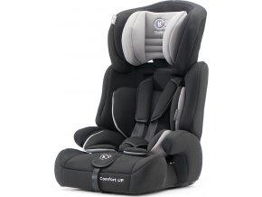 Kinderkraft Autosedačka Comfort Up Black 9-36 kg Kinderkraft 2019
