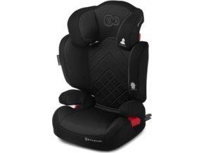 Kinderkraft Autosedačka XPAND Isofix Black 15-36kg Kinderkraft 2019