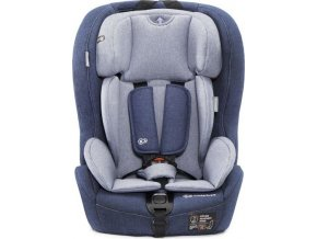 Kinderkraft Autosedačka SAFETY-FIX Isofix Navy 9-36 kg Kinderkraft 2019