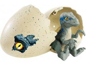 Jurský svět Dinosauříci Velociraptor Blue