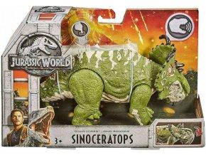 Jurský svět Řvoucí Sinoceratops