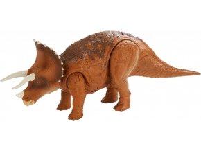 Jurský svět Řvoucí Triceratops