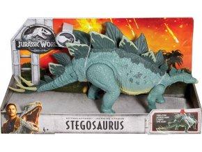 Jurský svět Stegosaurus