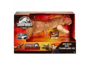 Jursky svet Tyranosaurus Rex 101 cm 1