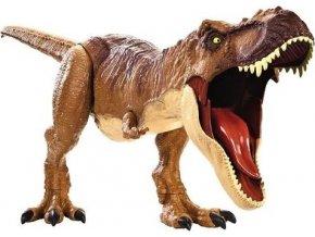 Jurský svět Tyranosaurus Rex 90cm