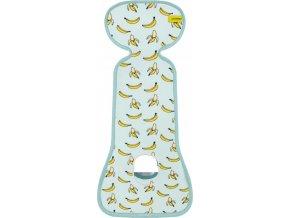 AeroMoov Vložka do autosedačky AeroMoov Bananas 0-13kg