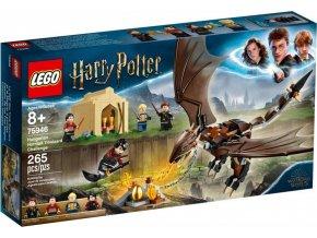 LEGO Harry Potter™ 75946 Maďarský trnoocasý drak: Turnaj tří kouzelníků