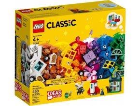LEGO Classic 11004 Kreativní okýnka