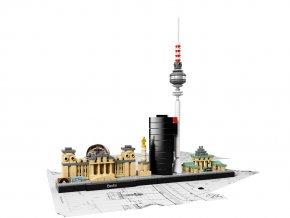 LEGO Architekt Berlín